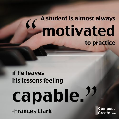 Practice Quotes: ComposeCreate.com