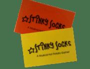 Stinky Sox Thumbnail