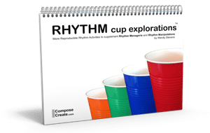 Rhythm Cup Exporations Coil Bind Test