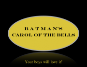 batman carol of the bells