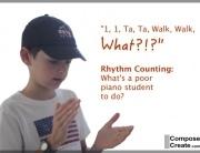 Rhythm Counting