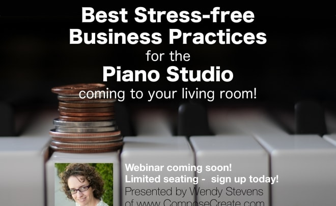 Register for the Business Webinar Coming Soon to your Living Room!