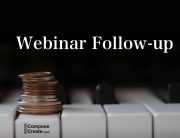 Webinar Followup