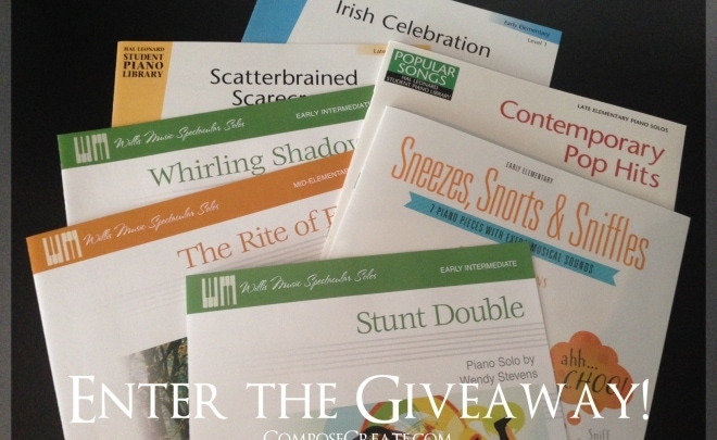 Huge Giveaway! Get lots of entries with my new program!