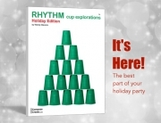 Rhythm Cup Explorations Holiday Edition