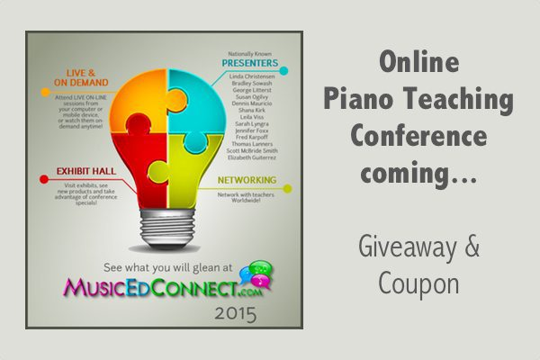 2nd Annual Online Conference – Best price coupon and GIVEAWAY!