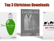 Top 3 Christmas music downloads