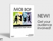 Mob Bop by Wendy Stevens