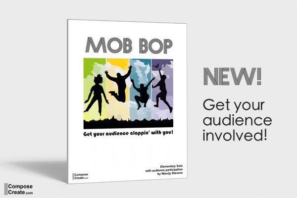 Mob Bop Blog post