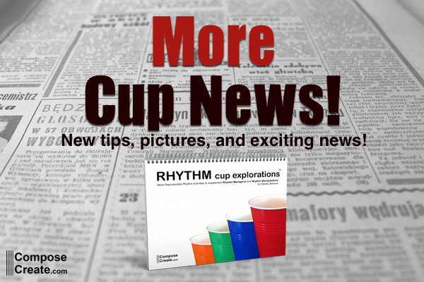 More Cup News2
