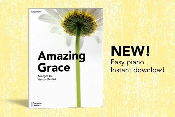 Amazing Grace Blog post