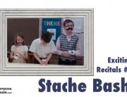 Mustache Bash Exciting Piano Recital