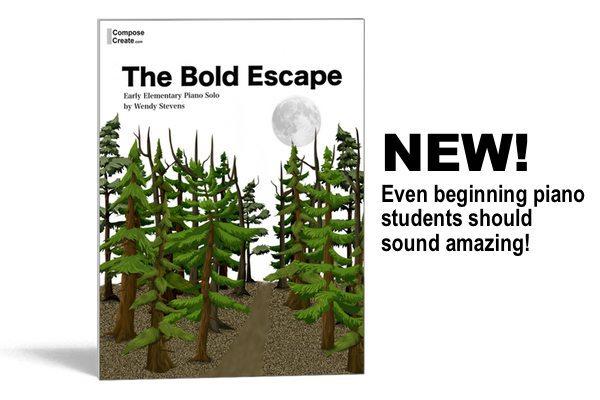 The Bold Escape Blog